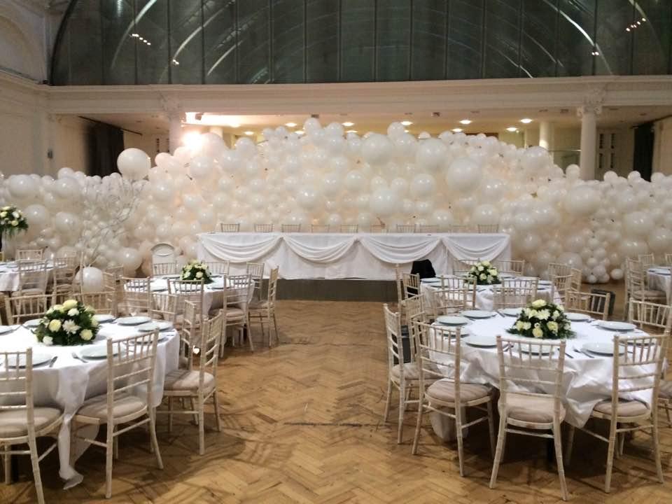wedding wall 2